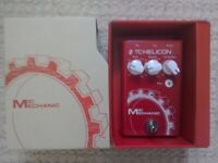 TC Helicon Mic Mechanic MK2