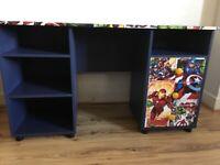 SALE Marvel Superhero Desk £100