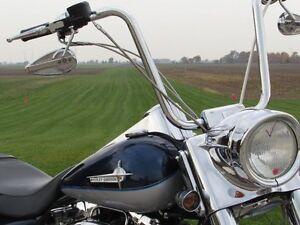 2000 harley-davidson FLHR Road King   $9,000 in Customizing  Big London Ontario image 11