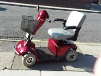 FREERIDER DISABILITY SCOOTER