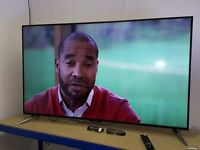 "Panasonic 65"" led 4k / 3D Morley tv sales, LEEDS"