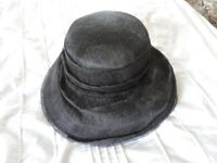 Ladies Black Hat from Accessorize
