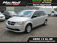2011 Dodge Grand Caravan - You're Approved!
