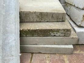 Long Concrete