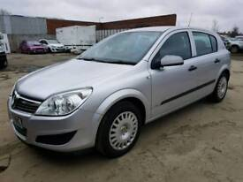 Vauxhall Astra Life 1.8 Auto 5dr.. 58 Plate