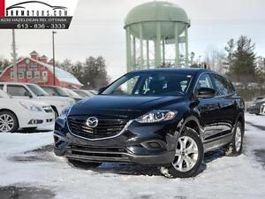 2013 Mazda CX-9 GS AWD