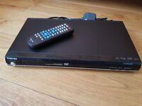 Toshiba DVD Player w/ Remote Control