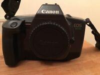 CANON 600EOS 35mm camera body