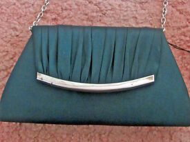 AFTERSHOCK DESIGNER EVENING CLUTCH BAG BRAND NEW