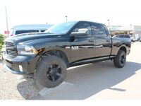 2014 Ram 1500 SPORT LOADED RIMS AND TIRES COMBO RAM  1500 SPORT