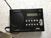 Roberts Ecologic 1 radio