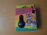 Selfie phone Clip for mobile phones