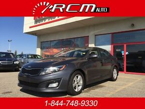 2015 Kia Optima 4dr Sdn Auto LX $129/BI WEEKLY