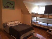 Newly refurbished Twin Room £879pcm / Triple Room £1030pcm! 5 min to Kilburn!