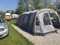 Vango Keswick Airbeam Tent. 600 dlx