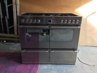 Stoves 100cm Gas Cooker