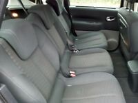 2007 Renault Grand Scenic 1.9 dCi Dynamique 5dr 7 seat @07445775115 Long+Mot+2 Keys+7 Seater+HPI