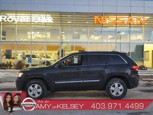 2011 Jeep Grand Cherokee Laredo ** ACCIDENT FREE/ ONE OWNER **