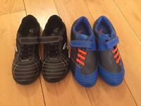 Clarks Football Boots and Trainers