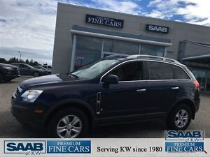 2008 Saturn VUE XE  Only 65k NoAccidents Kitchener / Waterloo Kitchener Area image 1
