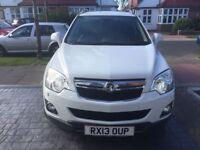 Vauxhall ANTARA CDTi SE 2013 2.2 Diesel – Only 35,000 miles