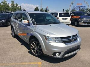 2011 Dodge Journey R/T**LEATHER HEATED SEATS**REMOTE STARTER**