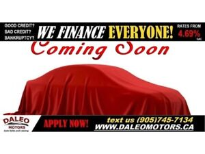2010 Ford Edge SEL| AWD| PANORAMA ROOF| LEATHER| HEATED SEATS