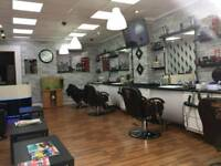 Barber Shop / Business in Erdington / Birmingham ***NEWLY Refurbished
