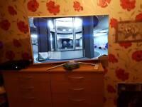 Samung 49 Smart TV
