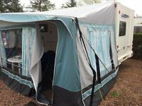 Full size caravan awning for sale