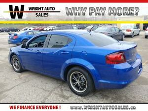 2013 Dodge Avenger CRUISE CONTROL  A/C  142,531KMS