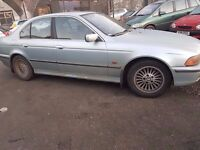 1999 BMW 523i..AUTOMATIC...QUICK SALE