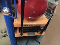 Engine lift table bs50d 500kg
