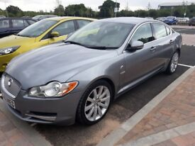 XF, premium Lux, 3.0D, 2 owners from new, selling due to moving abroad