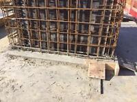 Shuttering carpenter