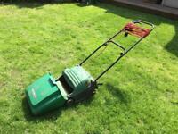 Qualcast Concords 32 Electric Lawnmower