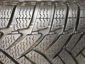 205/55/16 Dunlop hiver runflat presque nouveau + rims 16 pouces bmw 5x120