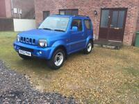 Suzuki jimny special addition