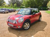 2009 MINI Hatch 1.6 Cooper 3dr   Low Mileage   Very cleaned   Alternate4 Polo Golf bmw 116 Audi A3