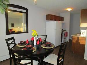 Unfurnished and Furnished 3 Bedroom Suites Available!