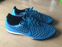 Nike Magista Junior Astro Trainers Size 6