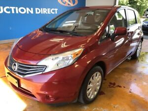 2014 Nissan Versa Note 1.6 SV AIR/ CRUISE/ BLUETOOTH/ POWER G...