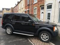 Land Rover Discovery 3 2.7 TD V6 5dr (7 Seats) - FSH, V5, HPI Clear, Receipts