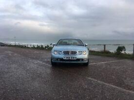 Stunning 75 Rover