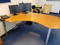 Desk - great condition