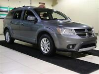 2013 Dodge Journey SXT 7PASSAGERS