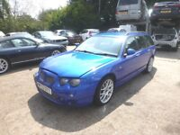 MG ZT-T - MF53OYY - DIRECT FROM INS CO