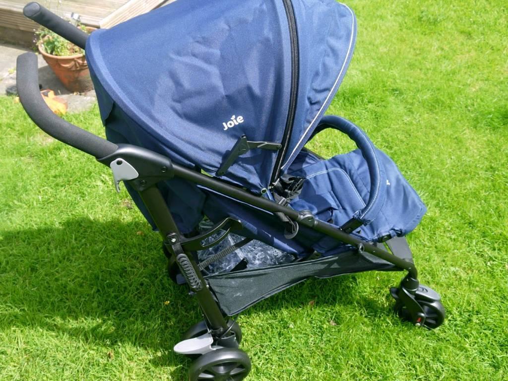 Joie Brisk XL Stroller | in Romford, London | Gumtree