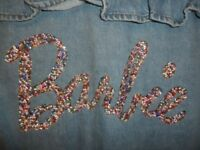 Barbie Jacket for sale Ladies size 16