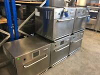 Merry Chef E5 Commercial Combination Oven